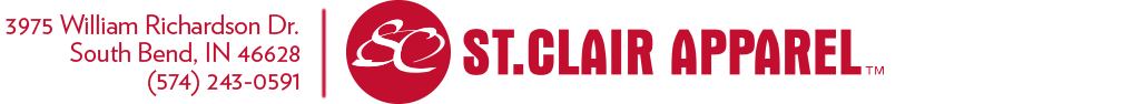 St.Clair Apparel